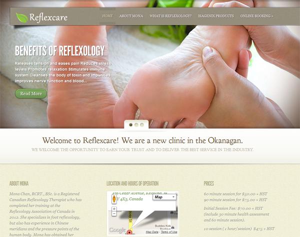 reflexcare.net