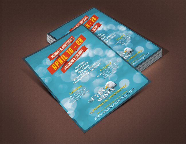 New Flyer Design