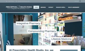 Prescription Health Studio
